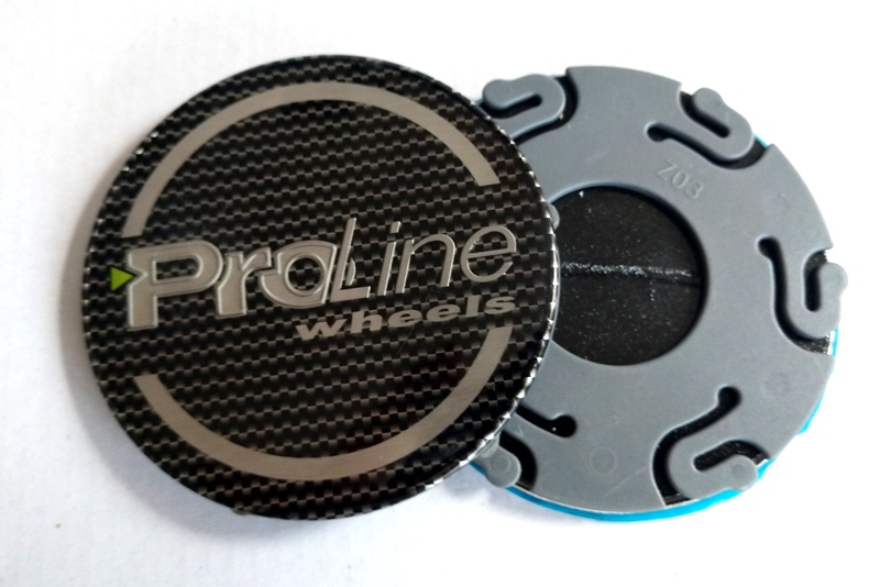 PLW Z03 74mm carbon